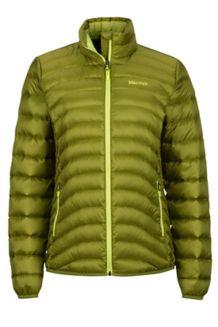 Wm's Aruna Jacket, Cilantro, medium