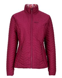 Wm's Turncoat Jacket, Magenta/Magenta Ice, medium