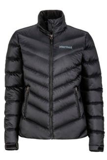 Wm's Pinecrest Jacket, Black, medium
