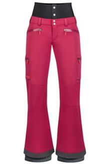 Wm's Jezebel Pant, Red Dahlia, medium