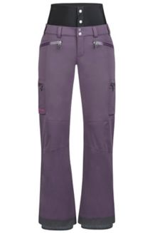 Wm's Jezebel Pant, Nightshade, medium