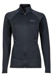 Wm's Skyon Jacket, Black, medium