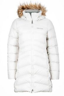 Wm's Montreal Coat, Whitestone, medium