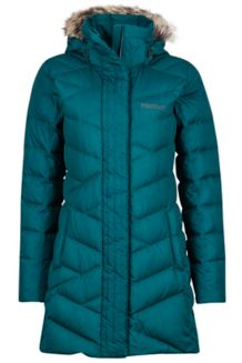 Wm's Strollbridge Jacket, Deep Teal, medium