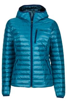 Wm's Quasar Nova Hoody, Late Night, medium