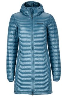 Wm's Sonya Jacket, Blue Steel, medium