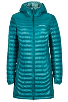 Wm's Sonya Jacket, Deep Lake, medium