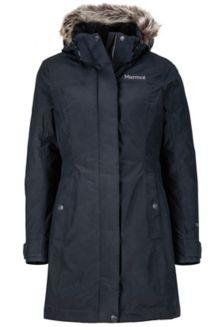 Wm's Waterbury Jacket, Black, medium