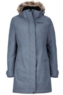 Wm's Waterbury Jacket, Steel Onyx, medium