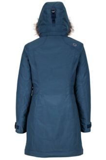 Wm's Waterbury Jacket, Midnight Navy, medium