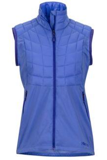 Wm's Featherless Trail Vest, Lilac, medium