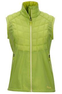 Wm's Featherless Trail Vest, Kiwi, medium