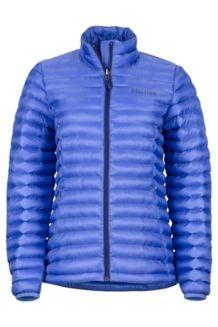 Wm's Solus Featherless Jacket, Lilac, medium