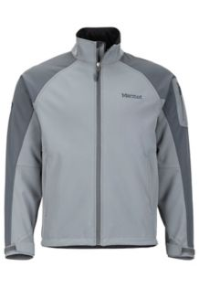 Gravity Jacket, Cinder/Slate Grey, medium