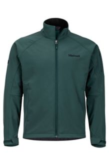 Gravity Jacket, Dark Spruce, medium
