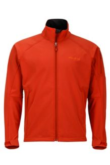 Gravity Jacket, Fox, medium