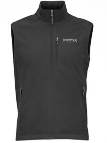 Approach Vest, Black, medium