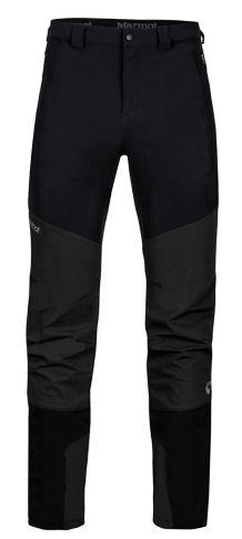 Pillar Pant, Black, medium