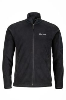 Reactor Jacket, Black, medium