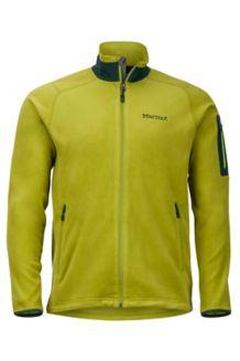 Reactor Jacket, Cilantro, medium