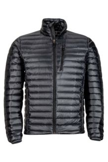 Quasar Nova Jacket, Black, medium