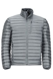 Quasar Nova Jacket, Grey Storm, medium