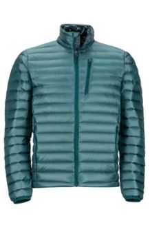 Quasar Nova Jacket, Deep Teal, medium