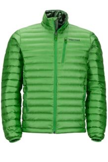 Quasar Nova Jacket, Lucky Green, medium