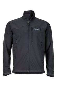 Estes Jacket, Black, medium