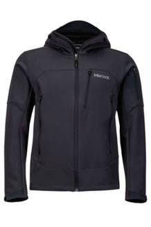 Moblis Jacket, Black, medium