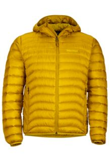 Tullus Hoody, Golden Palm, medium