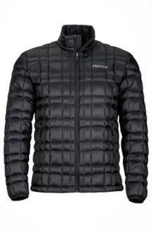 Marmot Featherless Jacket, Black, medium