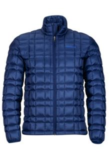 Marmot Featherless Jacket, Arctic Navy, medium