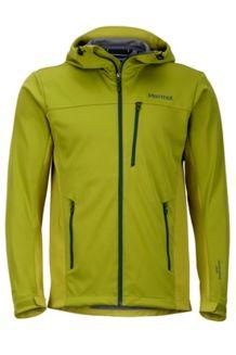 ROM Jacket, Cilantro, medium