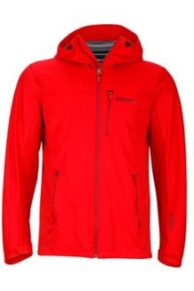 ROM Jacket, Team Red, medium