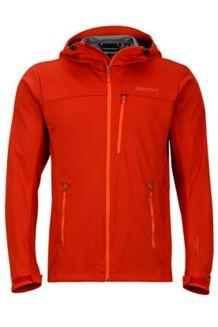 ROM Jacket, Fox, medium
