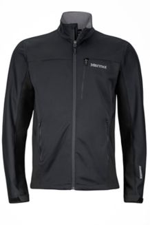Leadville Jacket, Black, medium