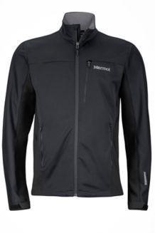 Leadville Jacket, Black, medium