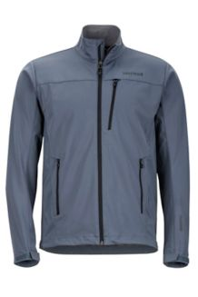 Leadville Jacket, Steel Onyx, medium