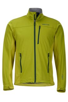 Leadville Jacket, Cilantro, medium