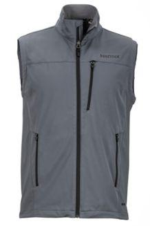 Leadville Vest, Steel Onyx, medium