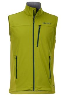 Leadville Vest, Cilantro, medium