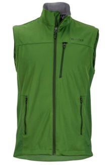 Leadville Vest, Alpine Green, medium