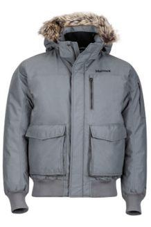 Stonehaven Jacket, Cinder, medium