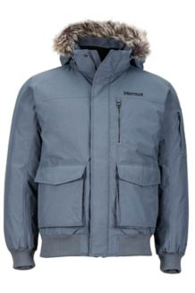 Stonehaven Jacket, Steel Onyx, medium