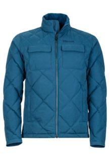 Burdell Jacket, Denim, medium
