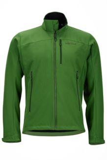 Shield Jacket, Alpine Green, medium