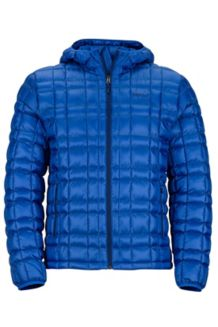 Marmot Featherless Hoody, Surf, medium