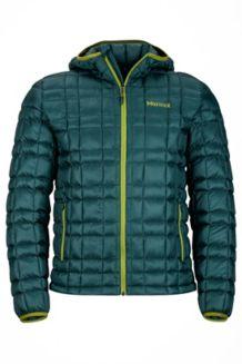 Marmot Featherless Hoody, Dark Spruce, medium