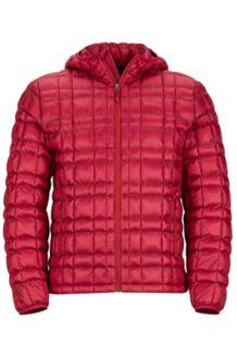 Marmot Featherless Hoody, Sienna Red, medium